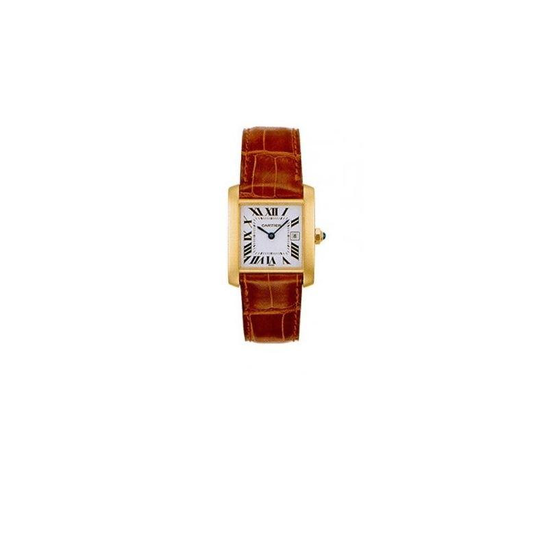Cartier Tank Francaise Midsize Watch W5001456