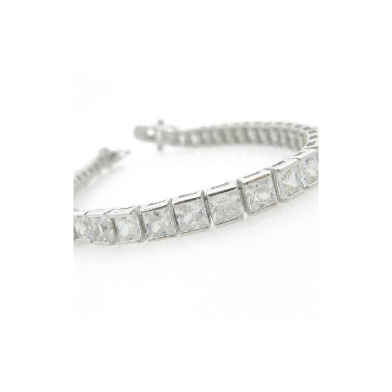 Ladies .925 Italian Sterling Silver prin 73879 1