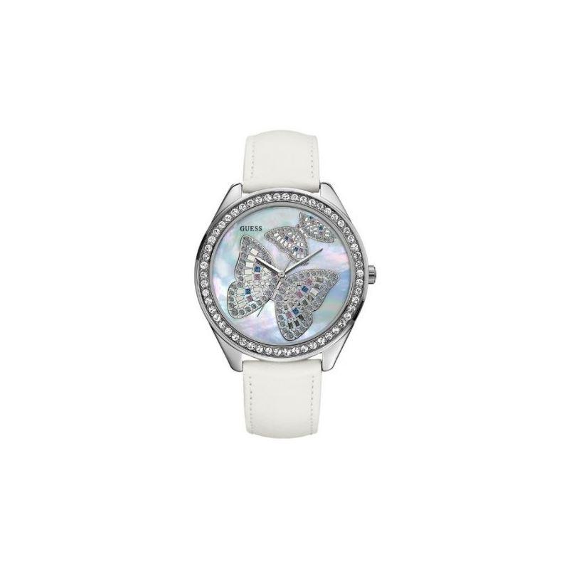 Guess Fashion Wrist Watch U95185L1 22mm
