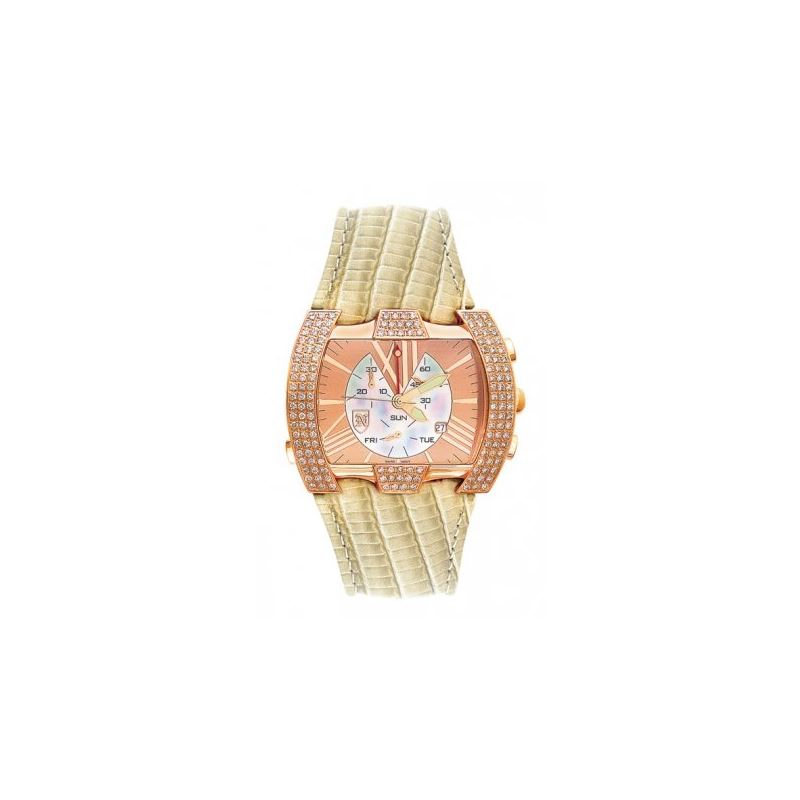 Unisex Diamond Swiss Movement Nekta Magic MGX3113