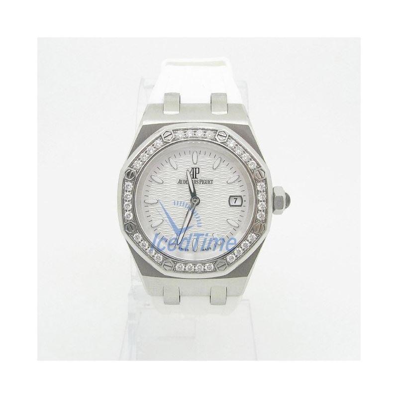 Audemars Piguet Royal Oak Lady Quartz Watch 67601S