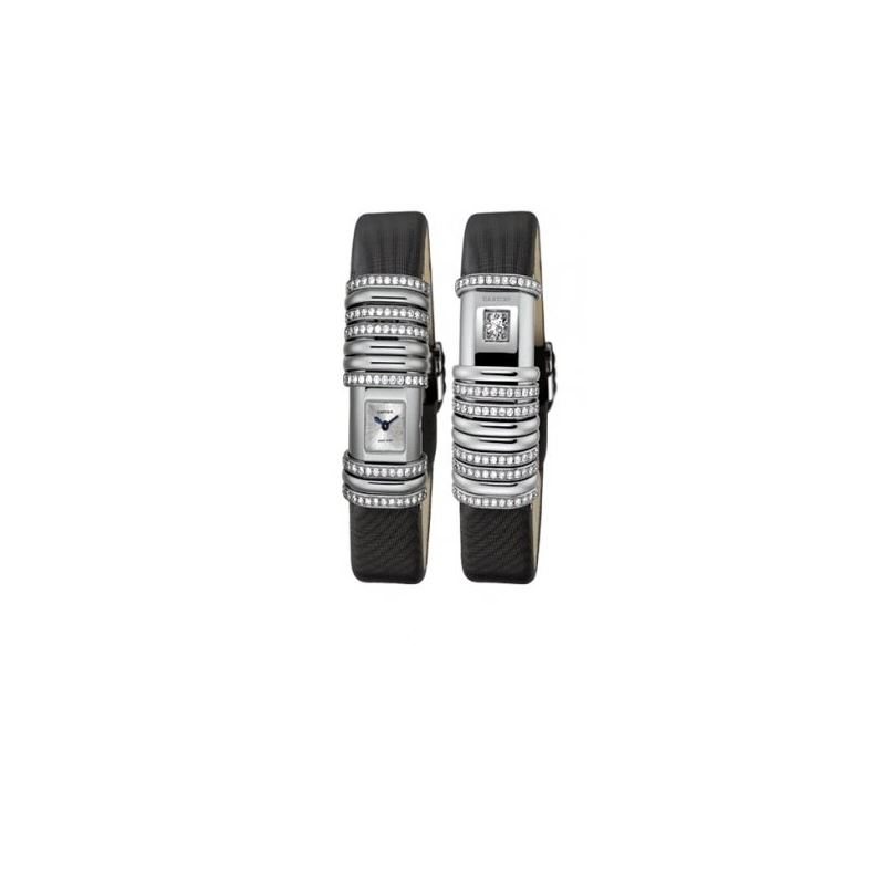 Cartier Declaration White Gold and Diamond Rings L