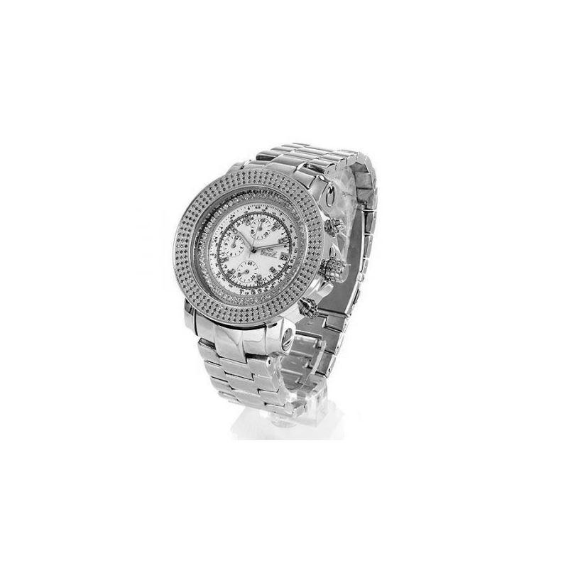 Freeze Diamond Watch FR-704