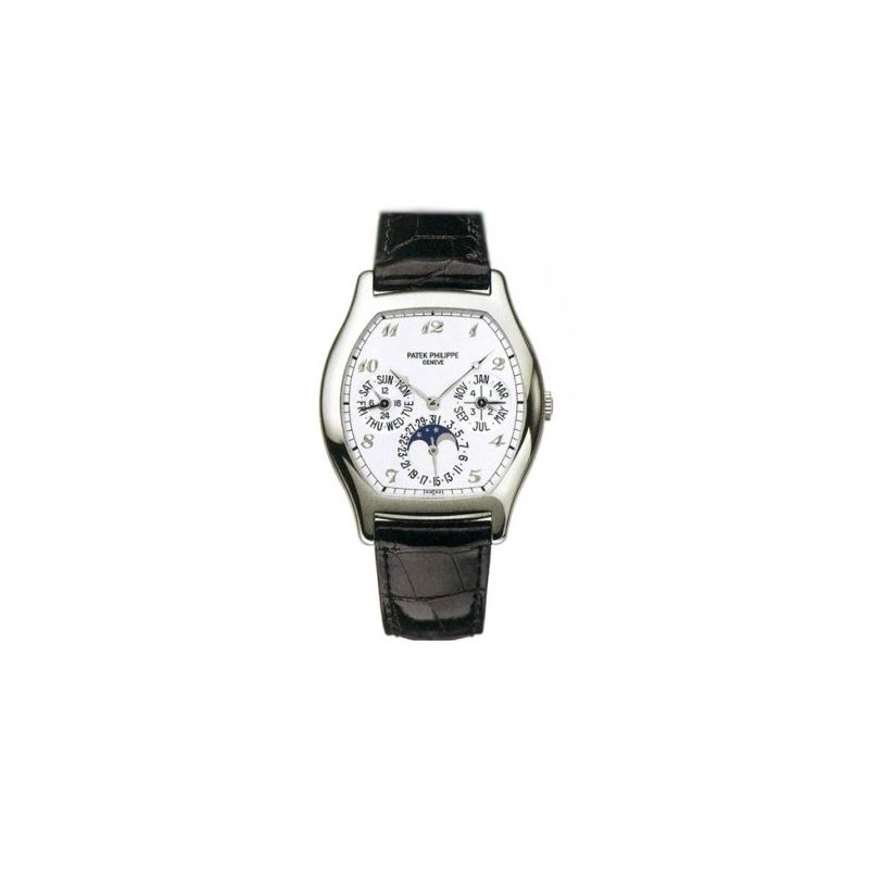 Patek Philippe Perpetual Calendar Mens Watch 5040G