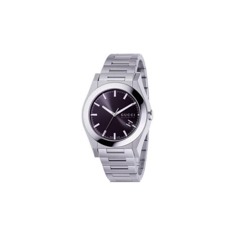 Gucci Swiss made wrist watch YA115201