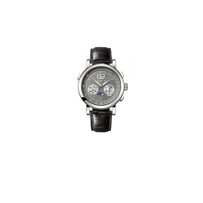A. Lange  Sohne Datograph Perpetual Mens Watch 410