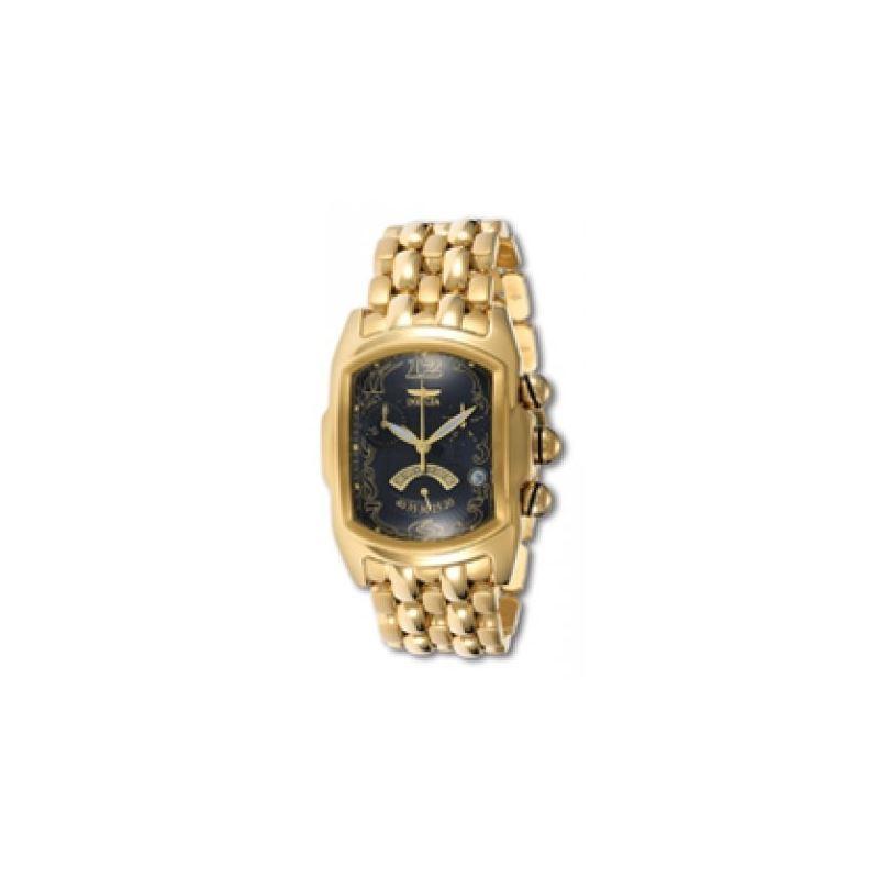 Invicta Lupah Metal Watch 2222
