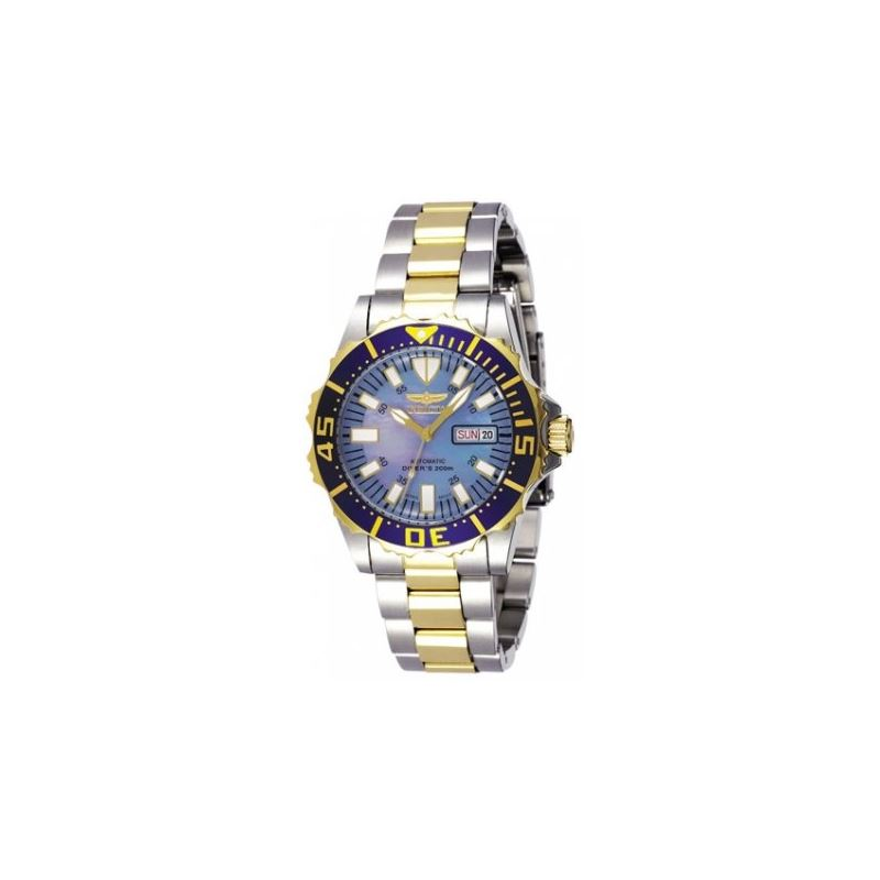 Invicta Abyss Mens Watch 2688