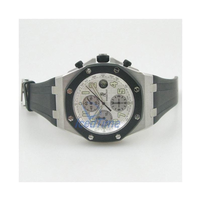 Audemars Piguet Royal Oak Offshore Black 54417 1