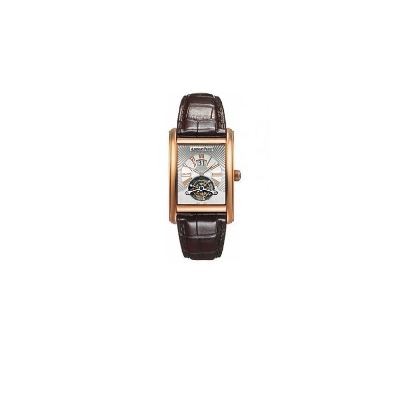 Audemars Piguet Edward Piguet Mens Watch 26009OR.O