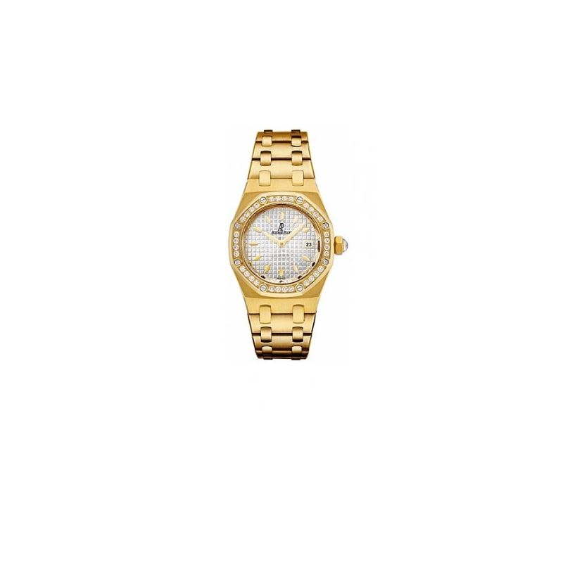 Audemars Piguet Royal Oak Womens Watch 6 54919 1