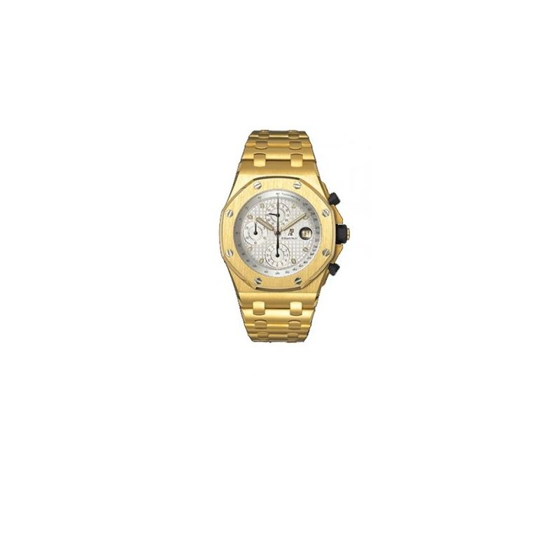 Audemars Piguet Mens Watch 25721BA.OO.10 54831 1