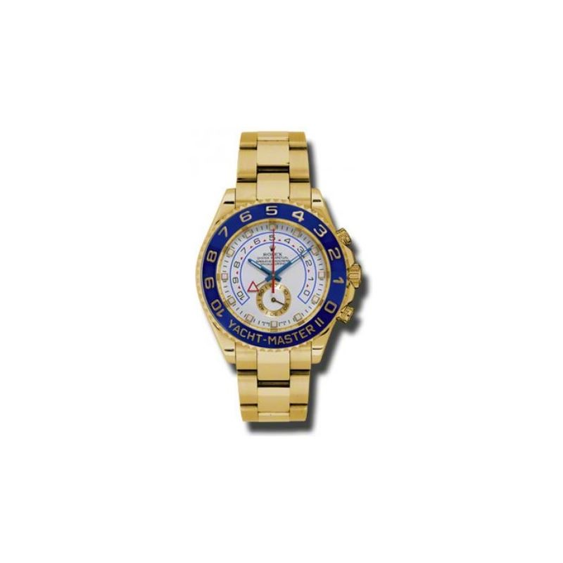Rolex Watches  YachtMaster YachtMaster II 116688