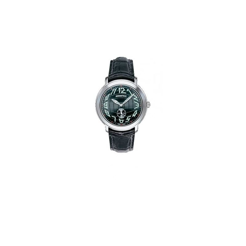 Audemars Piguet Mens Watch 15056BC.OO.A0 54803 1