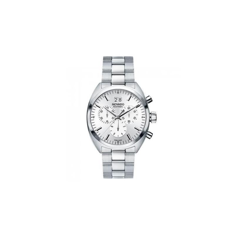 Movado Wrist Watch 606477 40mm
