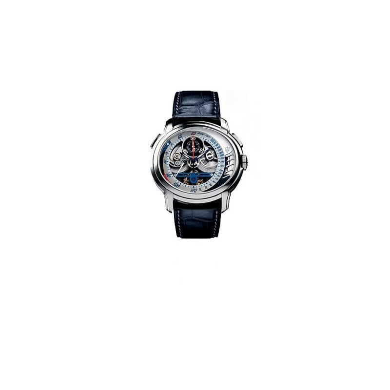Audemars Piguet Jules Audemars Mens Watch 26069PT.