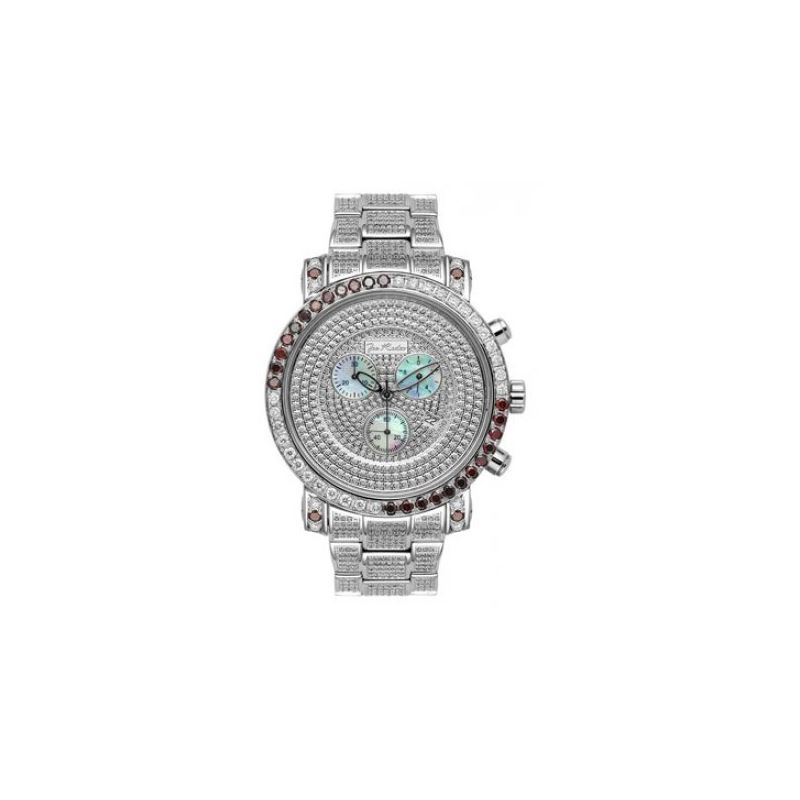 Joe Rodeo Victory Mens Diamond Watch RJV 89416 1