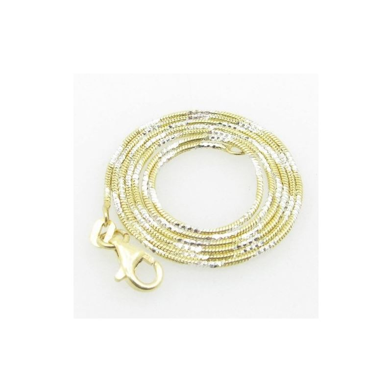 Price difference for rope chain 4MM