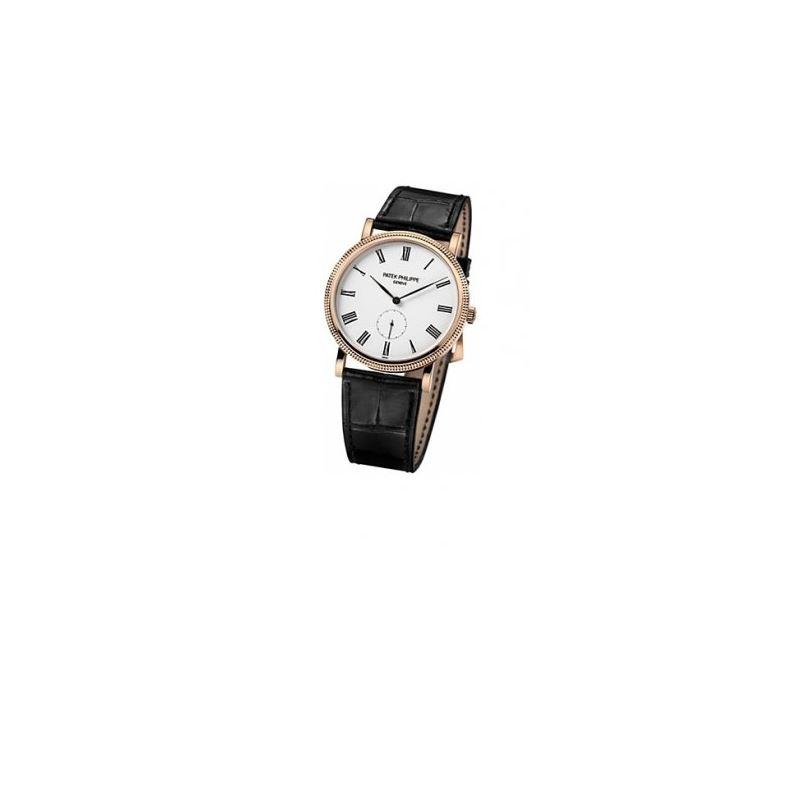 Patek Philippe Calatrava Mens Watch 5119 54968 1