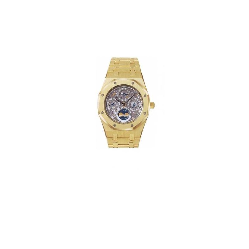Audemars Piguet Royal Oak Mens Watch 25829BA.OO.09