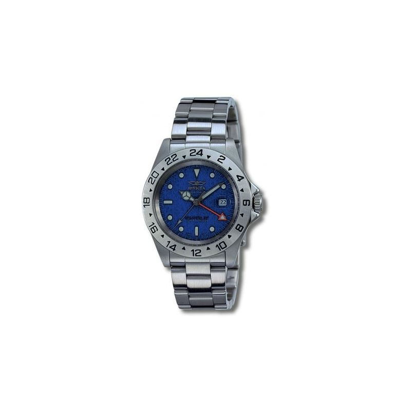 G.M.T. Invicta Watch 27986 1