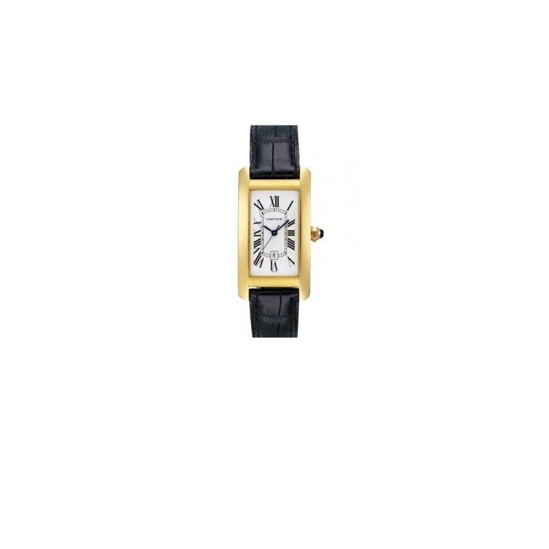 Cartier Tank Series Unisex Watch W2603556