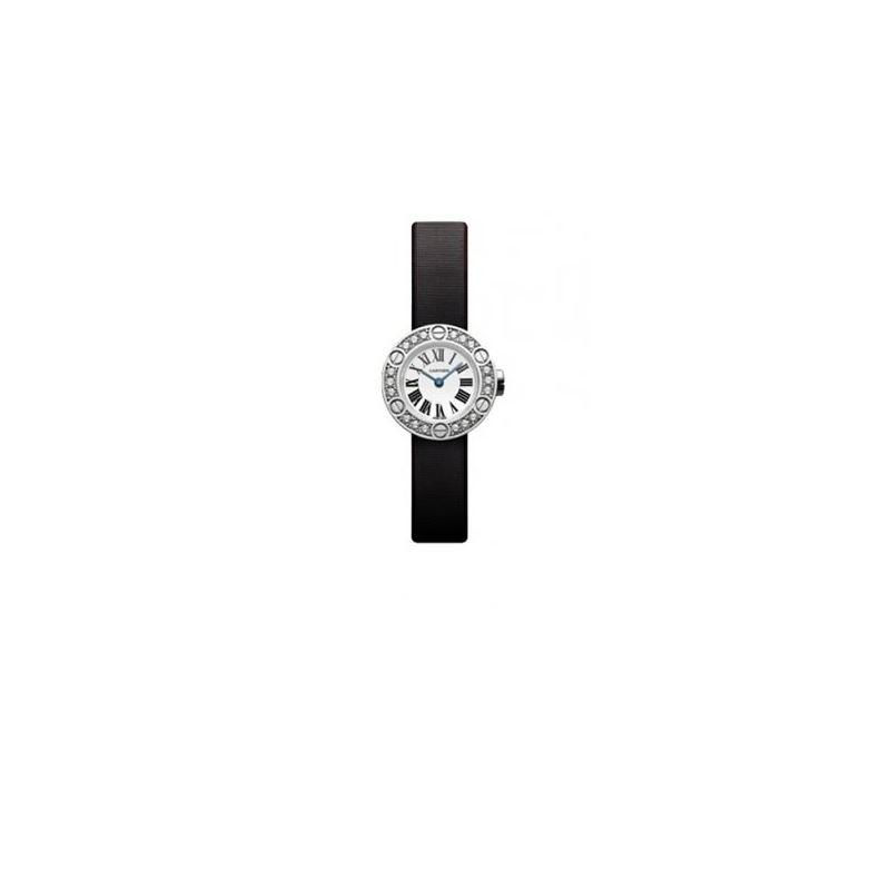 Cartier Love Gold Ladies Watch WE800331 55074 1