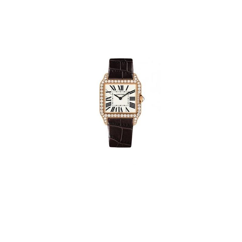 Cartier Santos Dumont Watch WH100351
