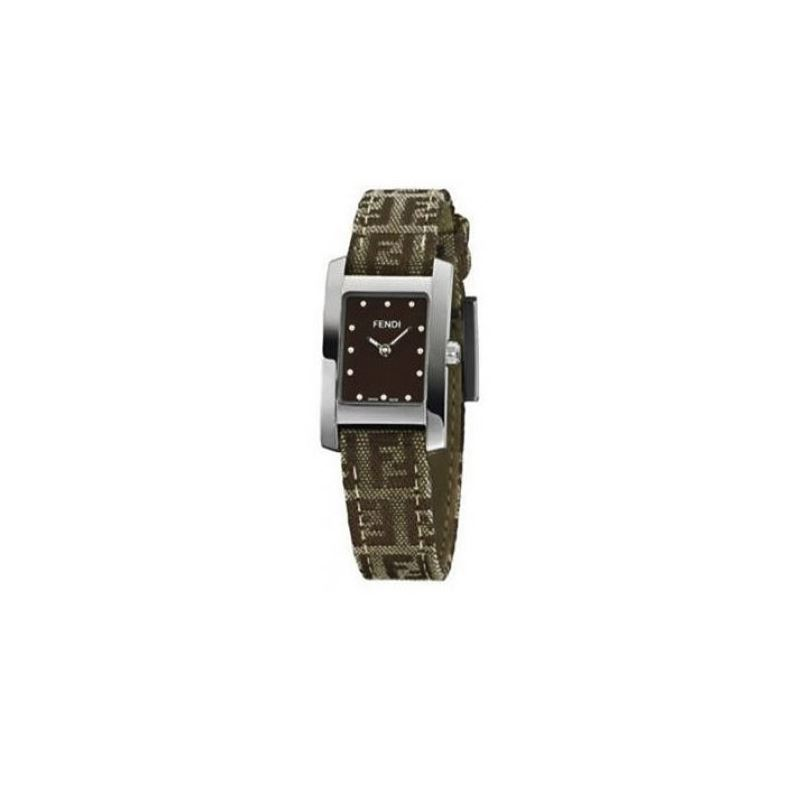 Fendi F708122 Classico Ladies Watch