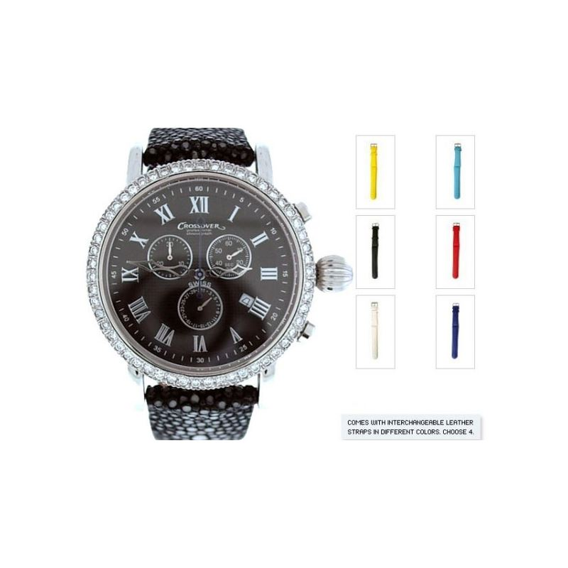 Chronograph - Watches  0228