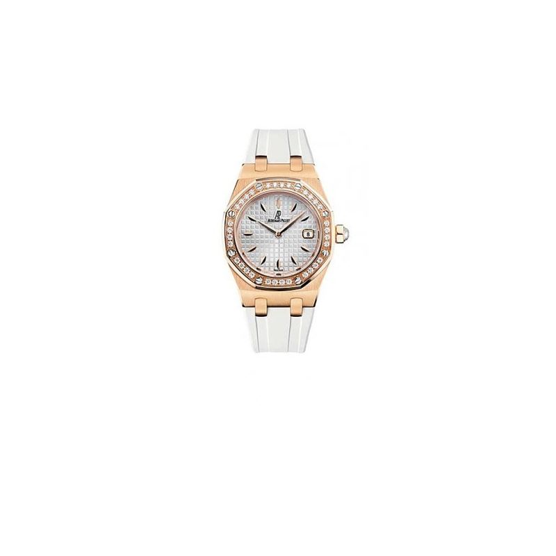 Audemars Piguet Royal Oak Womens Watch 67601OR.ZZ.