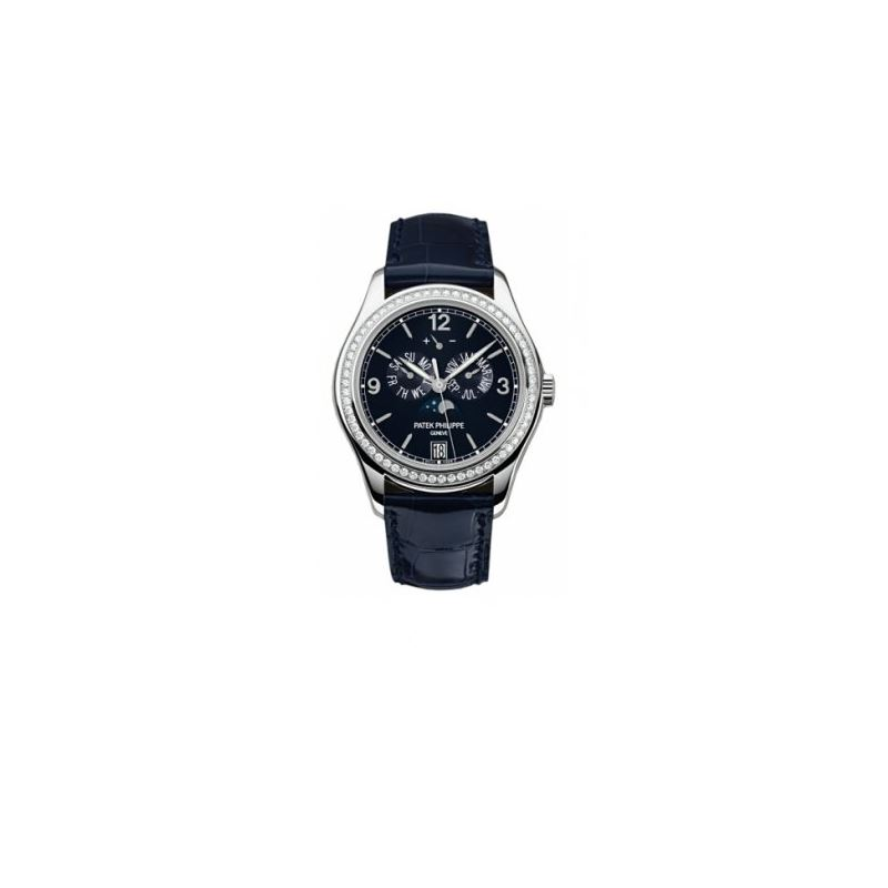Patek Philippe Complications Annual Calendar Mens
