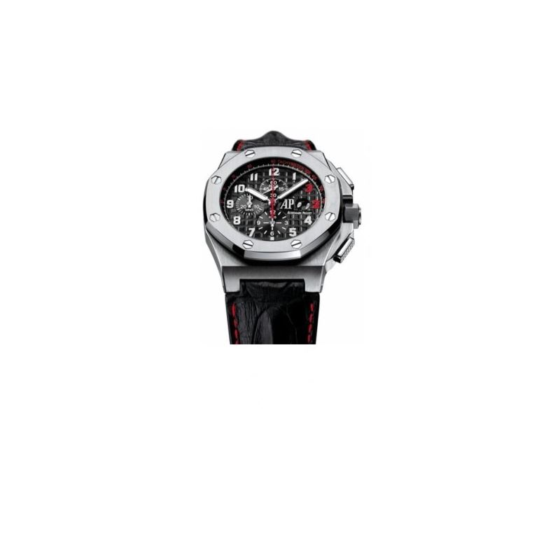 Audemars Piguet Royal Oak Mens Watch 26133ST.OO.A1