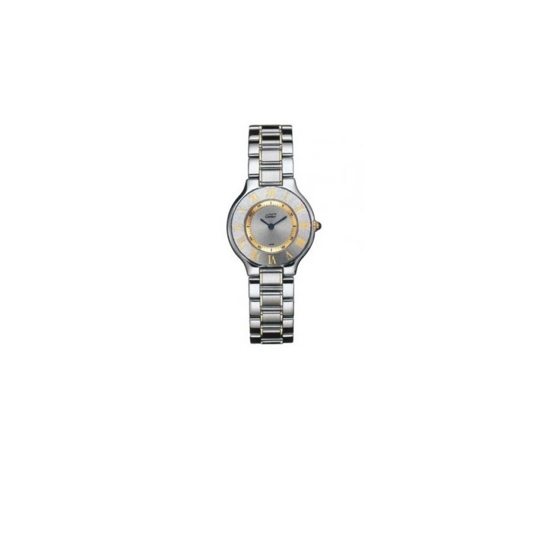 Cartier Must 21 Series Women