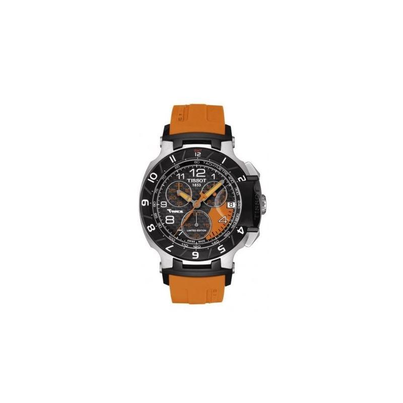 Tissot Swiss Made Wrist Watch T048.417.27.202.00 4