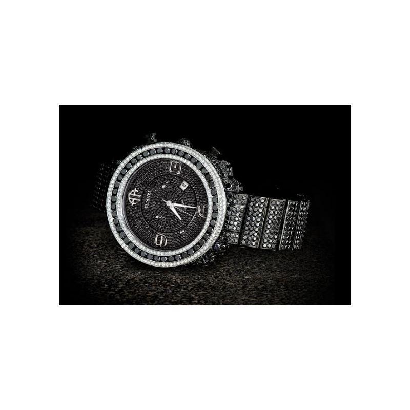 Arctica Watches Arctica 50mm Diamond Cas 49155 1